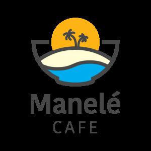 Manele Cafe Logo