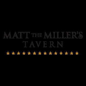 Matt the Miller's logo